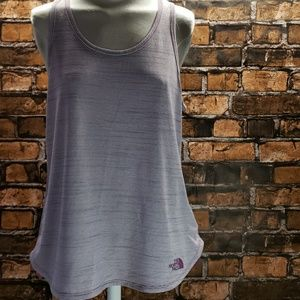 The North Face work out top M